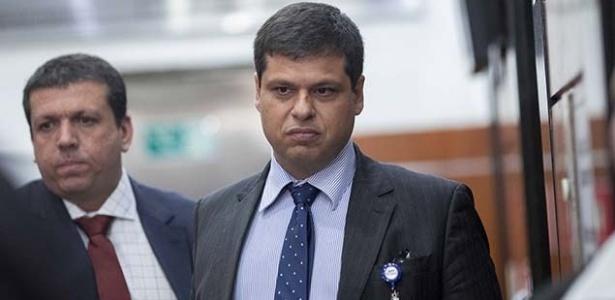 O ex-procurador Marcello Miller