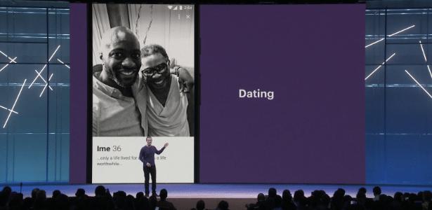 Facebook apresentou ferramenta de relacionamentos neste mês - Reprodução