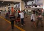 Aeroporto de Brasília recebe seis caminhões de combustível - André Dusek/Estadão Conteúdo