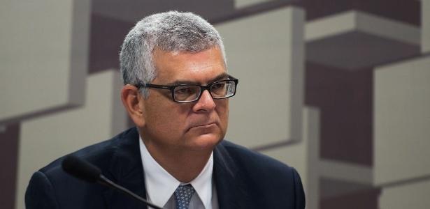 O novo presidente da Petrobras, Ivan Monteiro