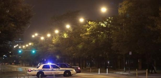 Em Chicago, um homem abriu fogo contra um carro; quatro pessoas se feriram, duas estão em estado grave - Getty Images