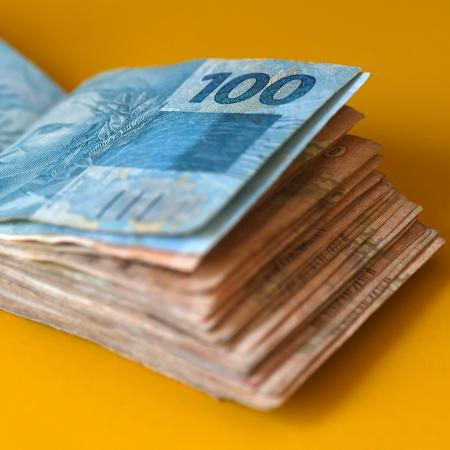 Esse valor corresponde a4,34 vezes o piso nacional de R$ 1.045,00 - Getty Images