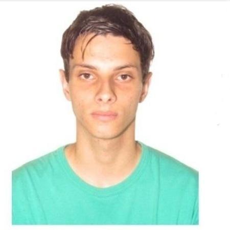 Luiz Henrique de Castro, um dos autores do massacre em escola de Suzano - Reprodução/Secretaria de Segurança Pública
