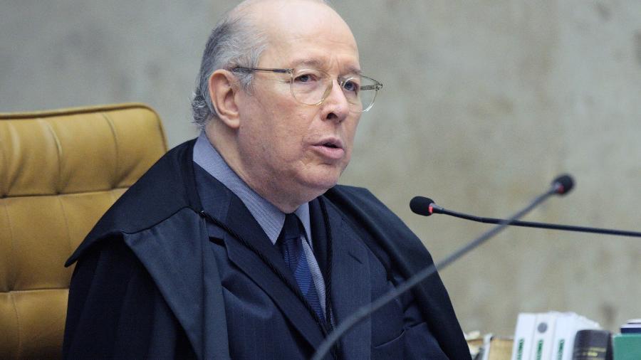 """Ex-ministro do STF chamou projetos de """"ato de inaceitável transgressão ao princípio federativo"""" - Reprodução"""