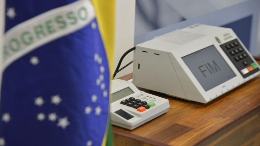 Prazo para justificar ausência no segundo turno termina em 28 de janeiro - José Cruz/Arquivo/Agência Brasil