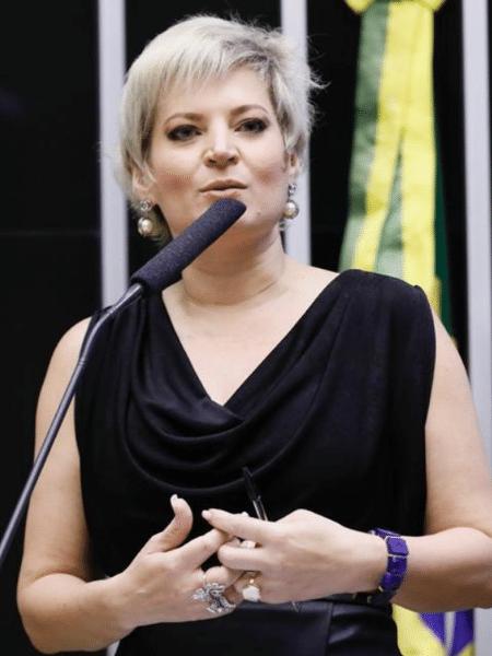 Deputada Joice Hasselmann - Divulgação