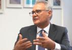 Renan diz que amizade com Lula não tira legitimidade da CPI - ROGERIO VERÇOZA E WELLINGTON ALMEIDA/BBC