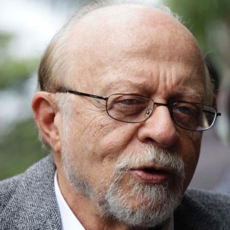 Alberto Goldman, ex-governador de SP e nomeado para Conselho de Educação - Marcos Bezerra/Futura Press