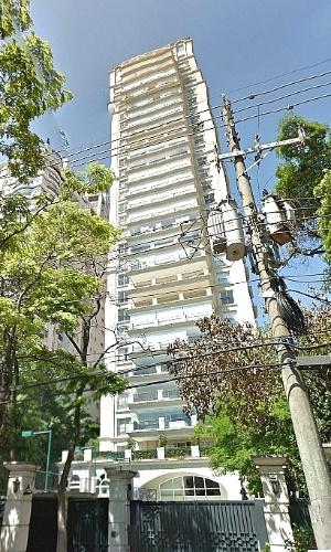 Apartamentos mais caros de SP - Altana