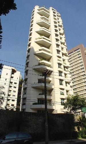 Apartamentos mais caros de SP - Cala di Volpi