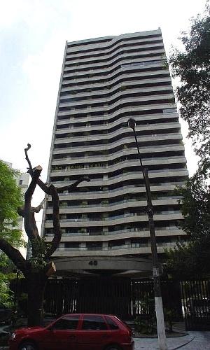 Apartamentos mais caros de SP - Clemont Ferrant