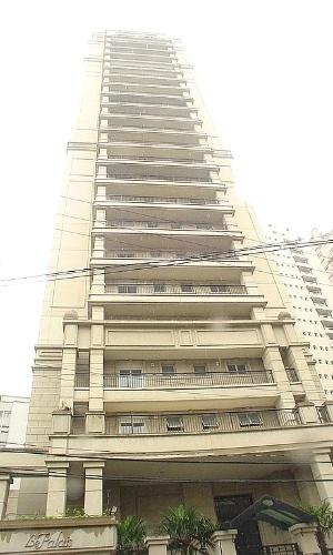 Apartamentos mais caros de SP - Le Palais
