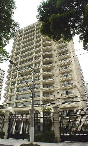 Apartamentos mais caros de SP - L'Essence Vnc