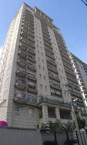 Apartamentos mais caros de SP - Palazzo Del Imperatore