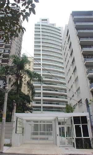 Apartamentos mais caros de SP - Praça de Milão