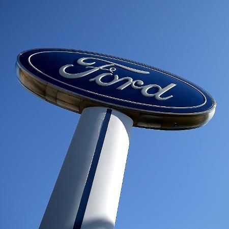 Ministério da Economia disse ter iniciado conversas para apoiar a recolocação dos 5 mil trabalhadores da Ford que devem perder o emprego com a saída da montadora do Brasil - Justin Sullivan/Getty Images/AFP