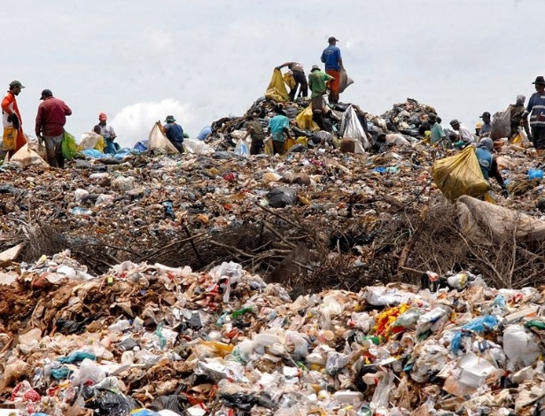 Sustentabilidade: Brasil tem menos de um ano para acabar com os lixões