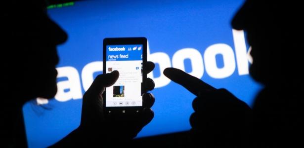 Páginas falsas no Facebook fazem inúmeras de vítimas