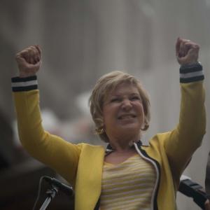 A ministra da Cultura, Marta Suplicy, que cancelou sua participação na Flip 2013 - Danilo Verpa/Folhapress