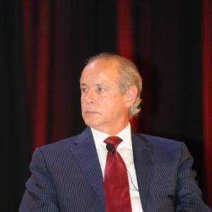 Otávio Marques de Azevedo, engenheiro, é presidente do Grupo Andrade Gutierrez - Luis Ushirobira/Valor