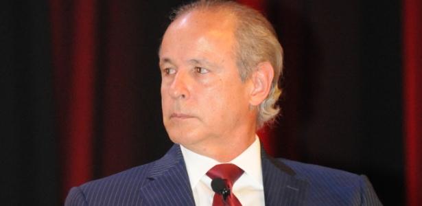 Otávio Marques de Azevedo está afastado da presidência do Grupo Andrade Gutierrez