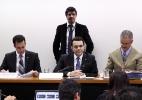 Antônio Araújo/Câmara dos Deputados