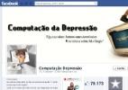 Reprodução/Facebook/Computação Depressão