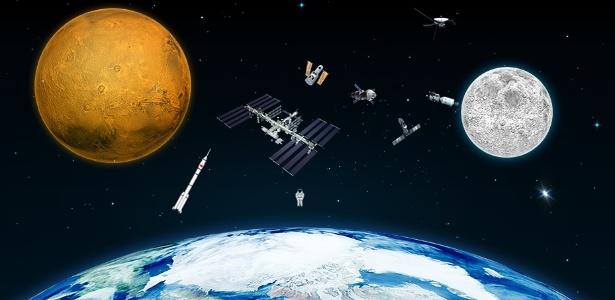 Voyager captura sons do espaço interestelar; ouça