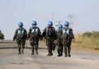 Espanha pretende assumir comando de missão da ONU no Líbano - Menahem Kahana/AFP