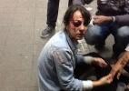 Assembleia de SP aprova proibição do uso de bala de borracha em protesto - Diego Zanchetta/Estadão Conteúdo