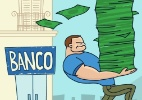 Concursos públicos oferecem 15.441 vagas com salários de até R$ 24,8 mil - Eduardo Anizelli/Folhapress
