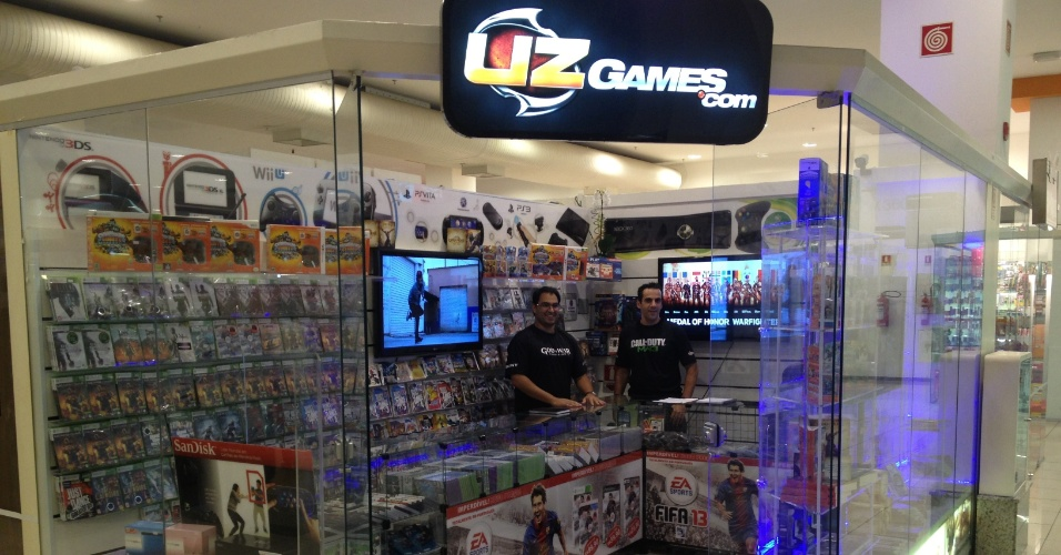 UZ Games Lite