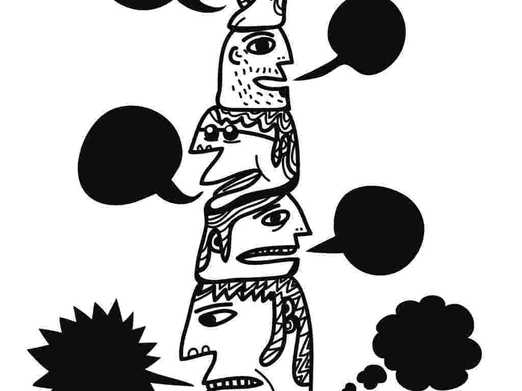 14.jun.2013 - línguas diferentes - Thinkstock