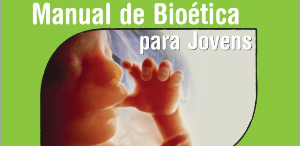 Capa do Manual de Bioética para Jovens, que será distribuído pela Igreja Católica durante a Jornada Mundial da Juventude no Rio de Janeiro - Divulgação