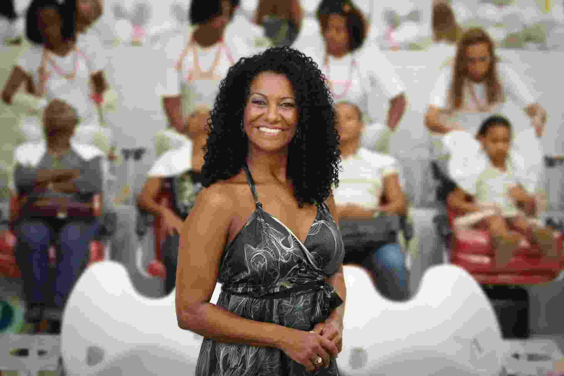 Empreendedora Zica Assis, do Instituto Beleza Natural - Divulgação