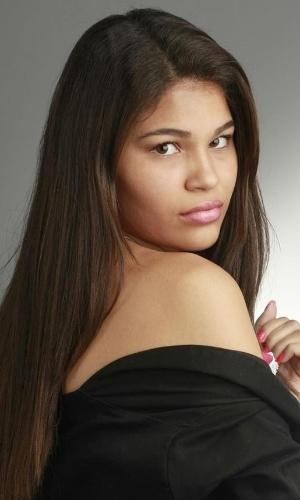 19.jun.2013 - Beatriz Coelho, candidata a Miss Universo Maranhão 2013 - 18 anos, 1,73 m de altura
