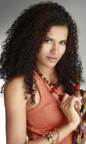 19.jun.2013 - Brena Bevilácqua, candidata a Miss Universo Maranhão 2013 - 18 anos, 1,78 m de altura