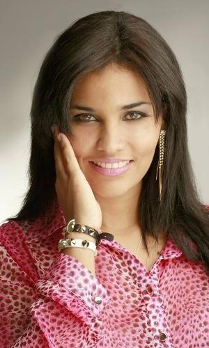 19.jun.2013 - Bruna Laísses, candidata a Miss Universo Maranhão 2013 - 1,74 m de altura