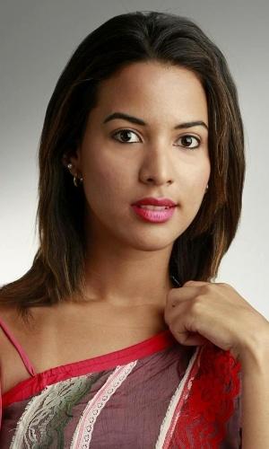 19.jun.2013 - Carol Coutinho, candidata a Miss Universo Maranhão 2013 - 23 anos, 1,75 m de altura