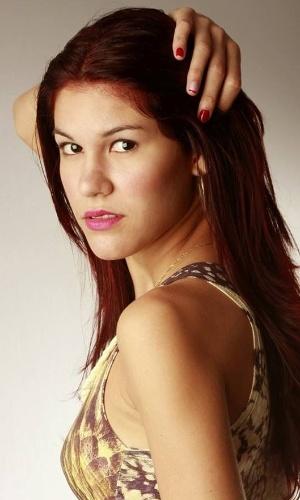 19.jun.2013 - Geicilene Pereira, candidata a Miss Universo Maranhão 2013 - 19 anos, 1,78 m de altura