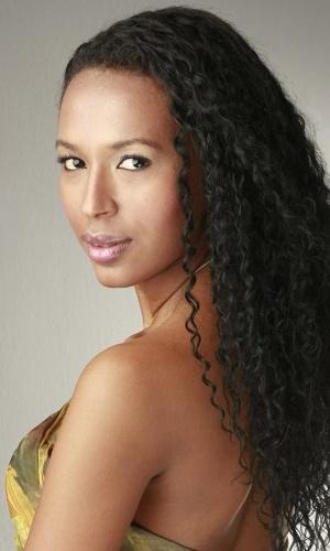 19.jun.2013 - Lanna Nogueira, candidata a Miss Universo Maranhão 2013 - 23 anos, 1,74 m de altura