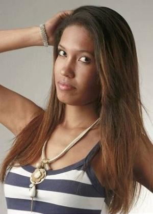 19.jun.2013 - Lizandra Moraes, candidata a Miss Universo Maranhão 2013 - 18 anos, 1,76 m de altura