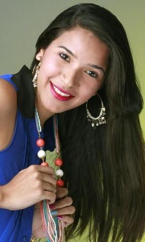 19.jun.2013 - Paula Campelo, candidata a Miss Universo Maranhão 2013 - 19 anos, 1,70 m de altura