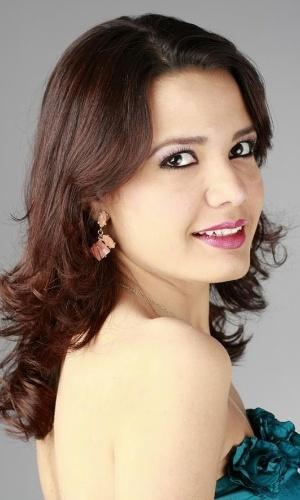 19.jun.2013 - Priscila Machado, candidata a Miss Universo Maranhão 2013 - 20 anos, 1,72 m de altura