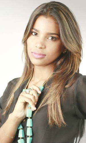 19.jun.2013 - Stéfanny Alves, candidata a Miss Universo Maranhão 2013 - 18 anos, 1,70 m de altura