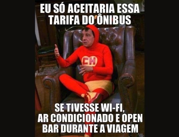Na internet, protestos pelo Brasil ganham versão de meme, piada e brincadeira