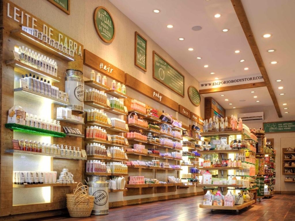 4677062c2 L Oréal compra participação na rede brasileira Empório Body Store -  15 10 2013 - UOL Economia