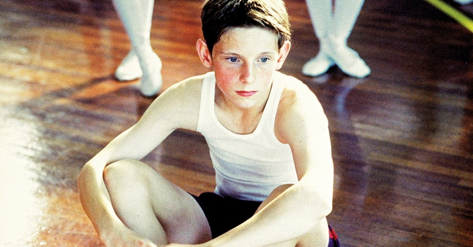 Filme Billy Elliot