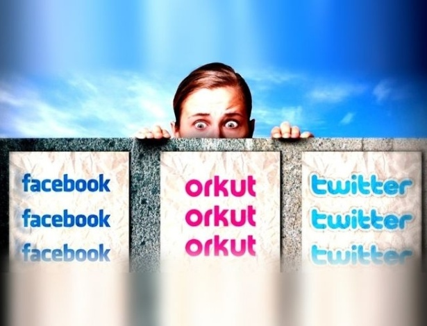 Redes sociais; Redação Enem