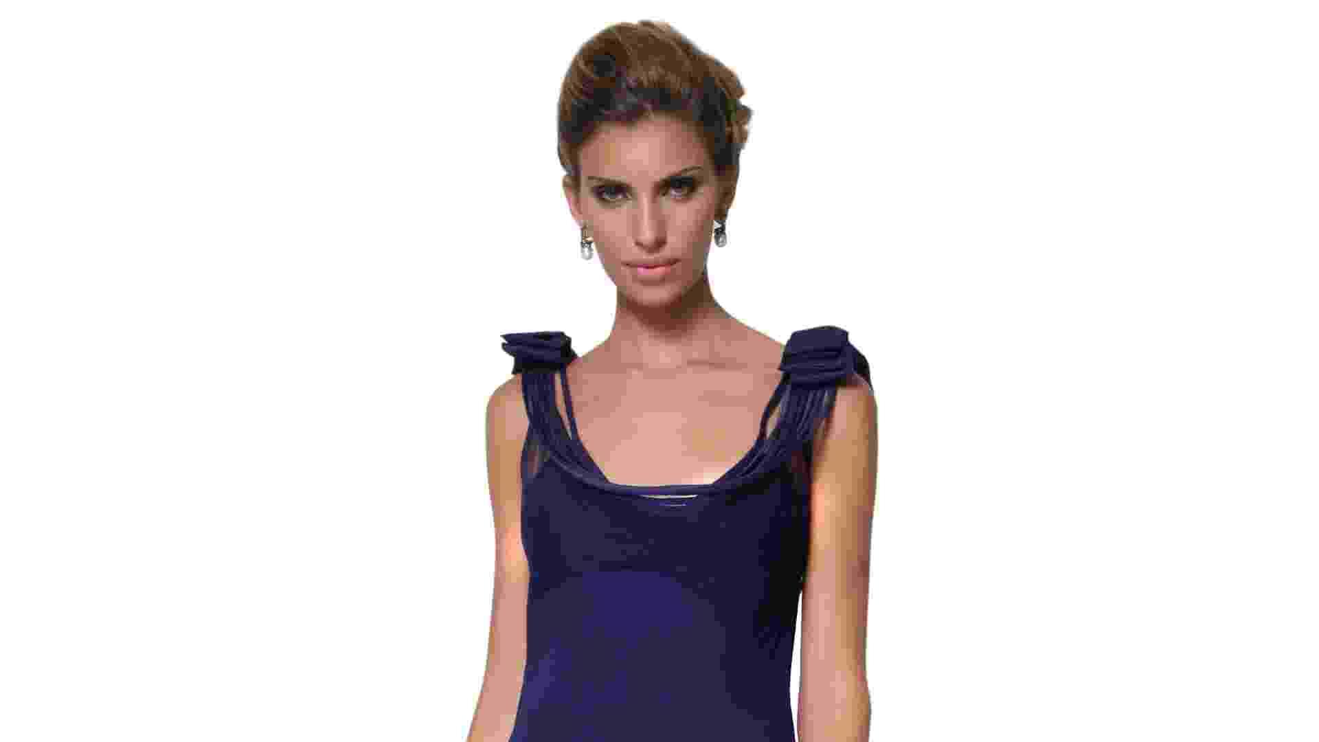 Vestido Reinaldo Lourenço para Dress&Go - undefined